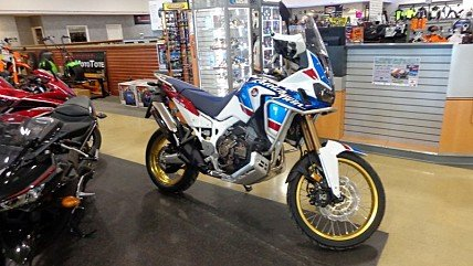 2018 Honda Africa Twin for sale 200613207