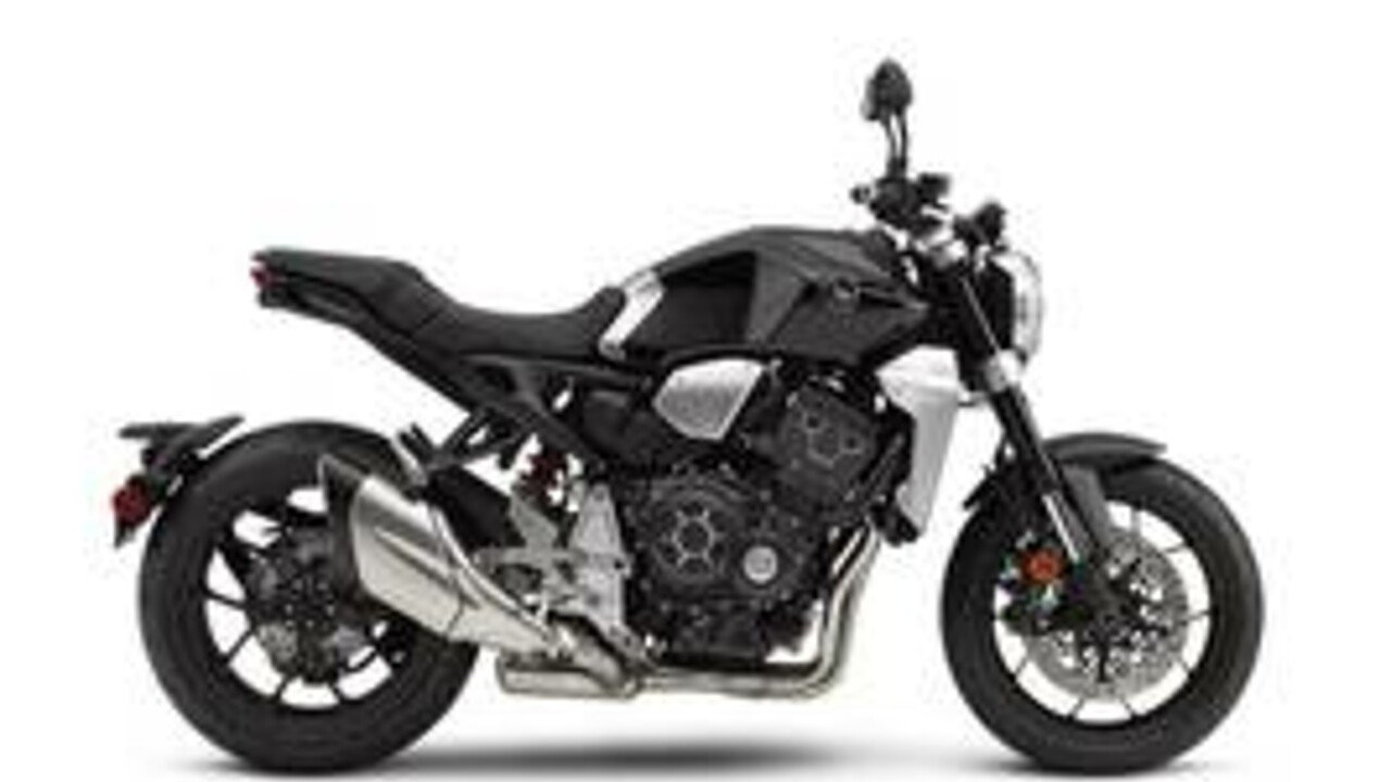 2018 Honda CB1000R for sale 200625187