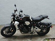 2018 Honda CB1000R for sale 200621920