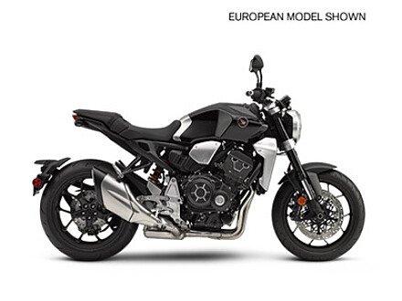 2018 Honda CB1000R for sale 200626729