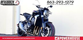 2018 Honda CB1000R for sale 200644213