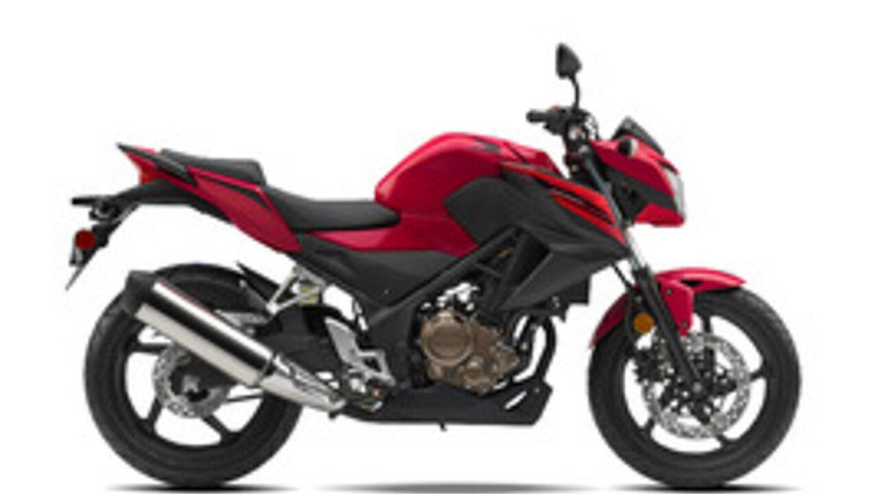2018 Honda CB300F for sale 200525366