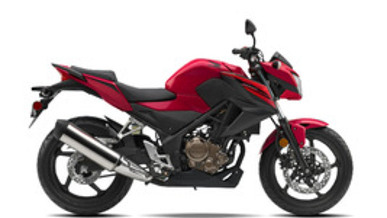 2018 Honda CB300F for sale 200528465