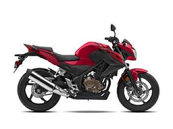 2018 Honda CB300F for sale 200530338