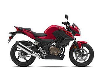 2018 Honda CB300F for sale 200544334