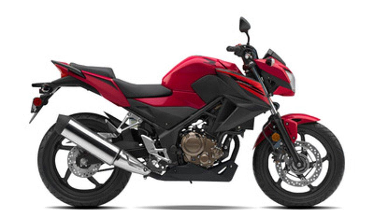 2018 Honda CB300F for sale 200554274