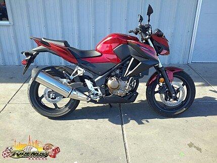 2018 Honda CB300F For Sale 200525634