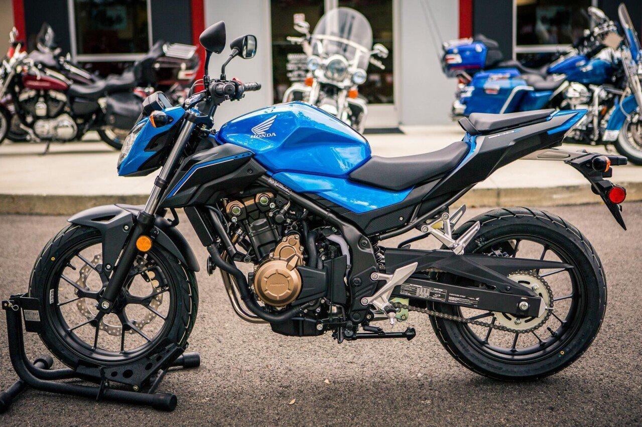 Honda South Blvd >> 2018 Honda CB500F for sale near Deland, Florida 32720 - Motorcycles on Autotrader