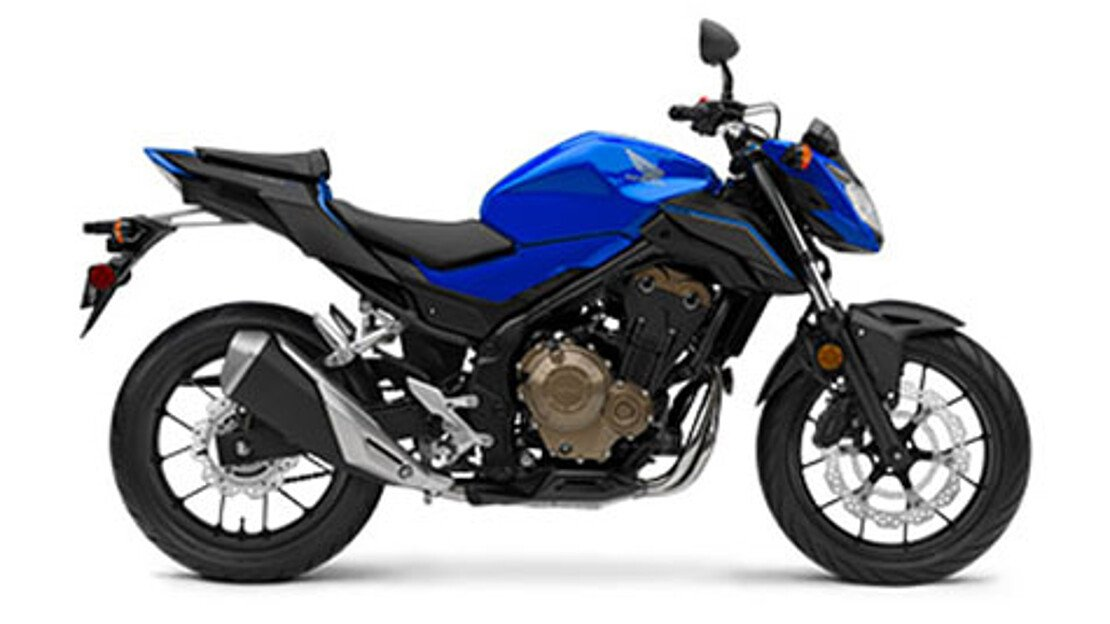 2018 Honda CB500F for sale 200643353