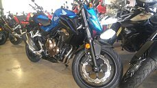 2018 Honda CB500F for sale 200544337