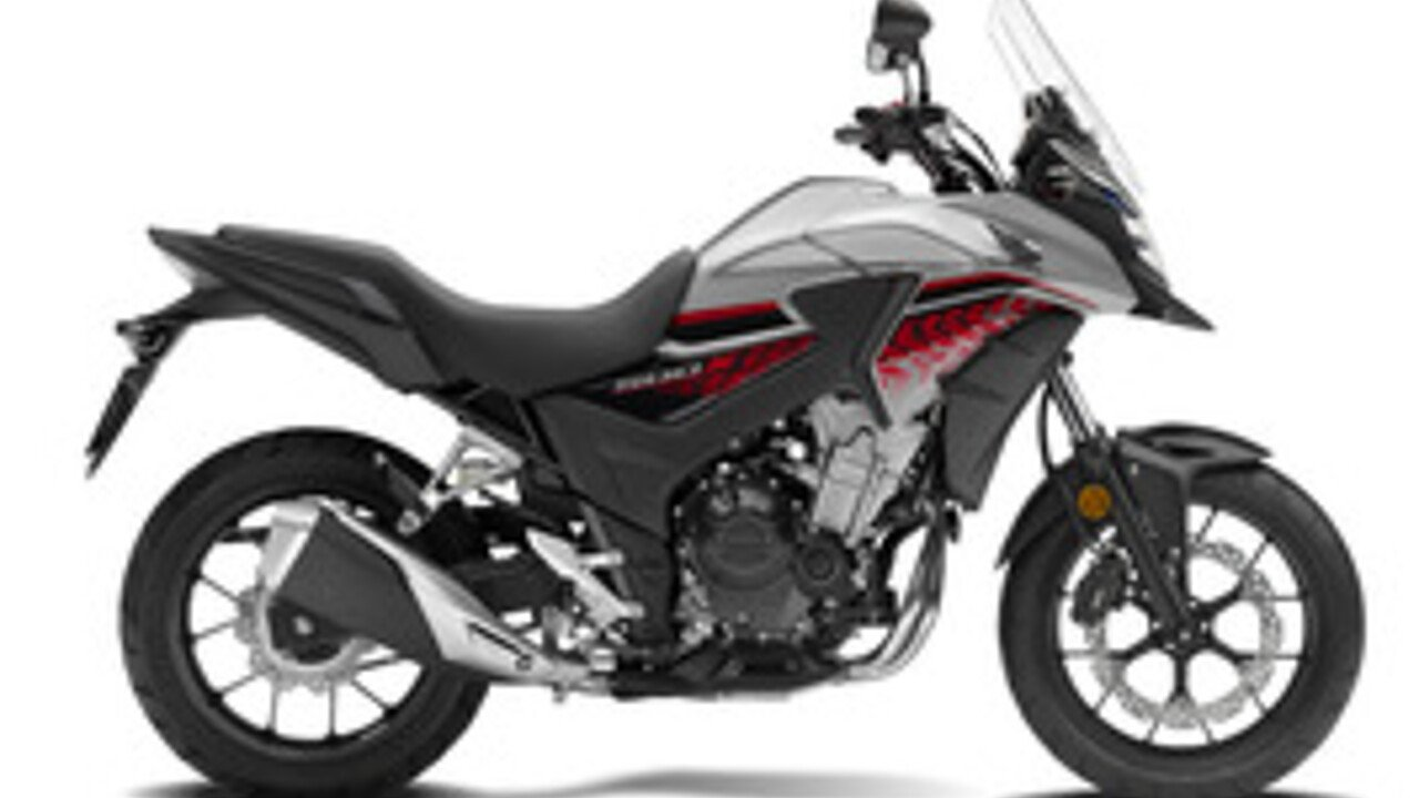 2018 Honda CB500X for sale 200569182