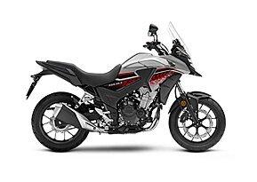 2018 Honda CB500X for sale 200643358