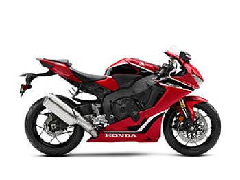 2018 Honda CBR1000RR for sale 200548326