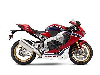 2018 Honda CBR1000RR SP for sale 200592131