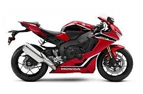 2018 Honda CBR1000RR for sale 200641393