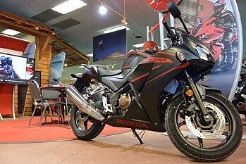 2018 Honda CBR300R for sale 200549631