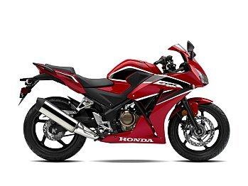 2018 Honda CBR300R for sale 200647961