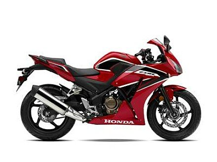 2018 Honda CBR300R for sale 200533023
