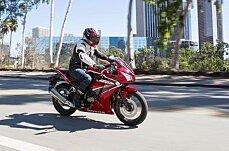 2018 Honda CBR300R for sale 200603992