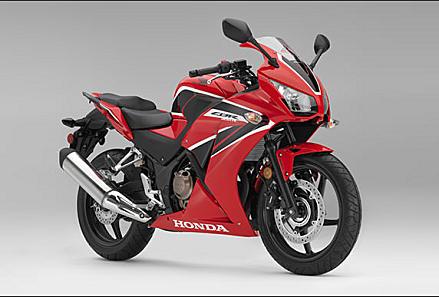 2018 Honda CBR300R for sale 200607733