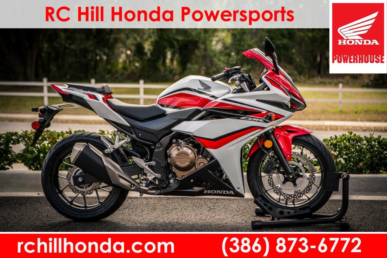 Honda South Blvd >> 2018 Honda CBR500R for sale near Deland, Florida 32720 - Motorcycles on Autotrader