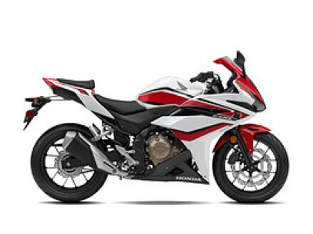 2018 Honda CBR500R for sale 200587367