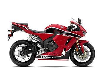 2018 Honda CBR600RR for sale 200528419