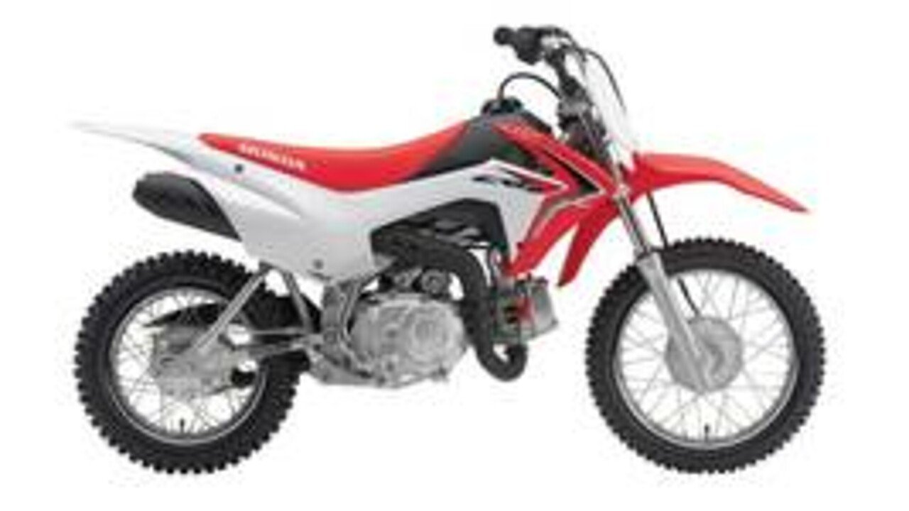 2018 Honda CRF110F for sale 200472727