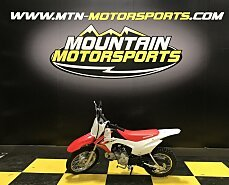 2018 Honda CRF110F for sale 200537801