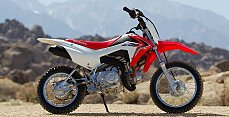 2018 Honda CRF110F for sale 200585963