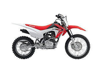 2018 Honda CRF125F for sale 200556120