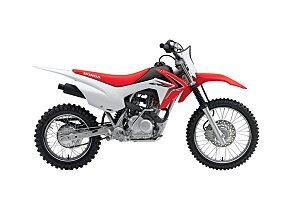 2018 Honda CRF125F for sale 200556120