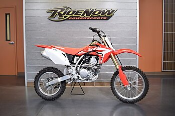 2018 Honda CRF150R for sale 200485326