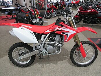 2018 Honda CRF150R for sale 200521057
