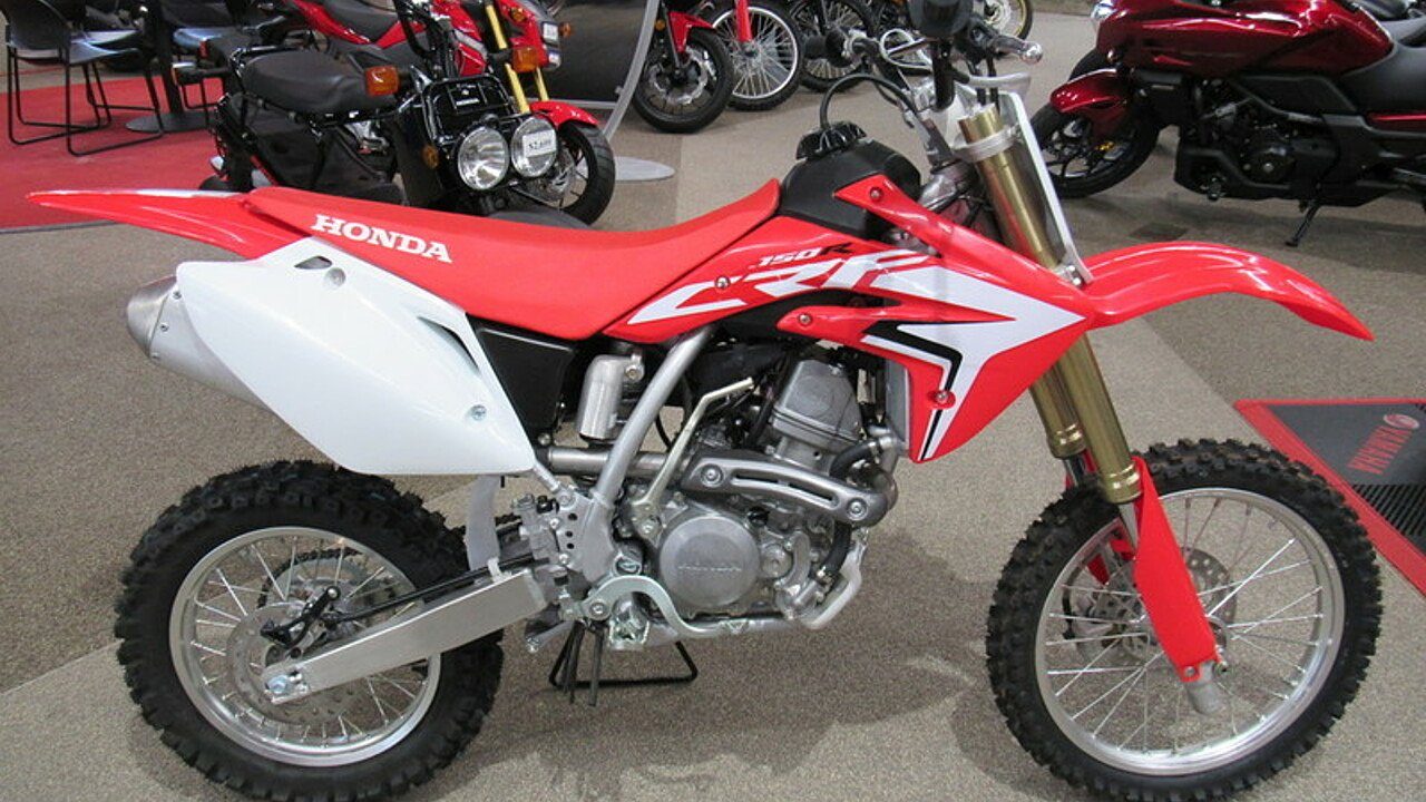 2018 Honda CRF150R for sale 200521058