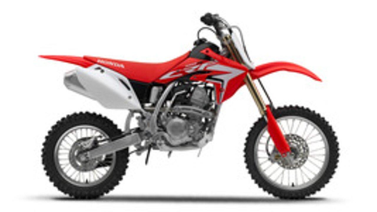 2018 Honda CRF150R for sale 200528405