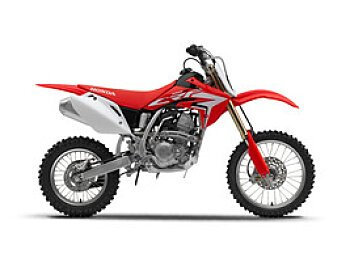 2018 Honda CRF150R for sale 200530675