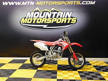 2018 Honda CRF150R for sale 200537018