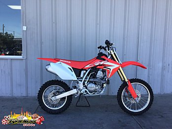 2018 Honda CRF150R for sale 200579250