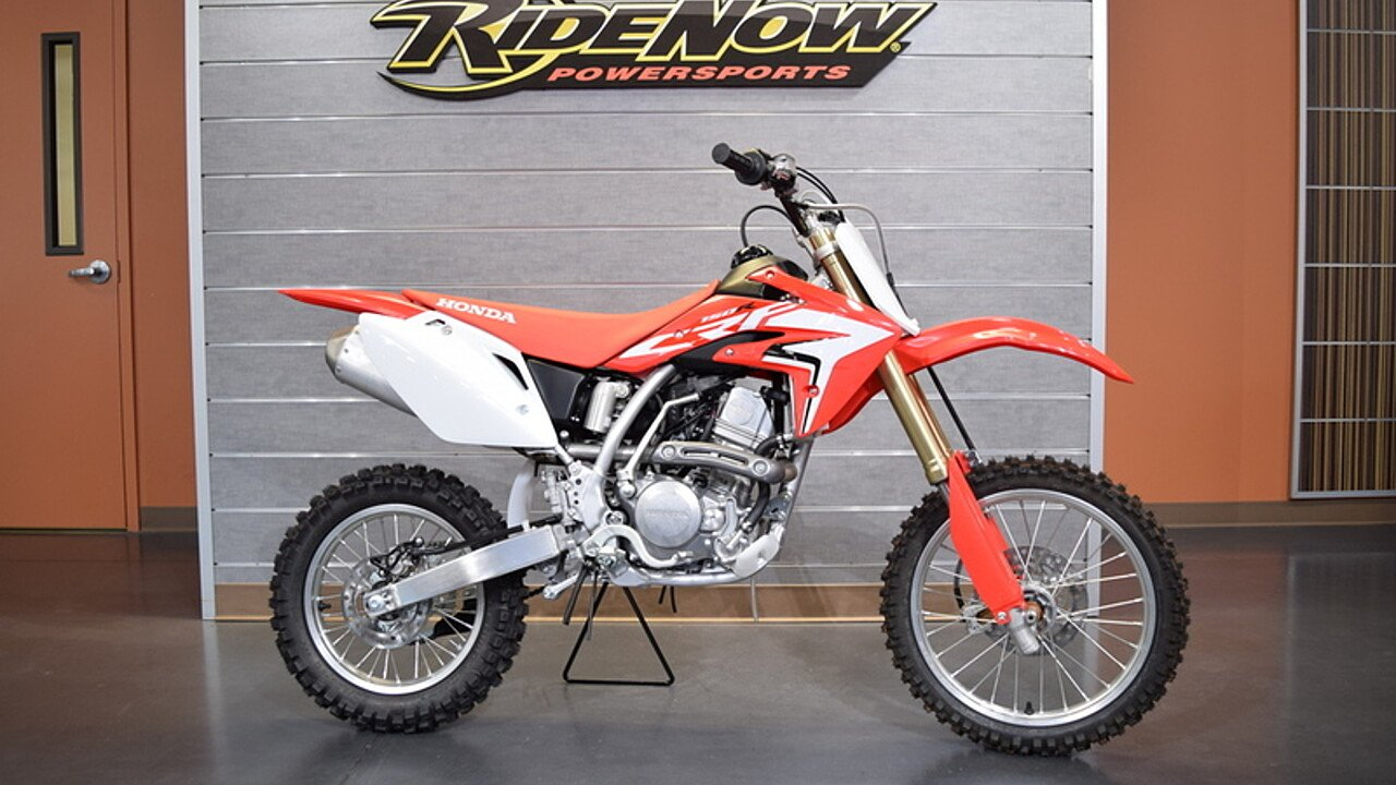 2018 Honda CRF150R for sale 200584382