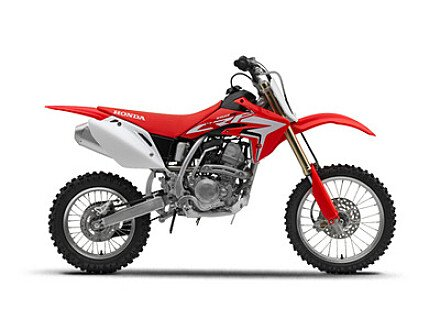 2018 Honda CRF150R for sale 200466176