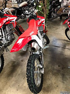 2018 Honda CRF150R for sale 200516646