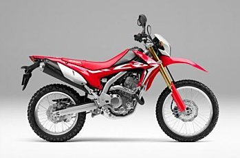 2018 Honda CRF250L for sale 200613811