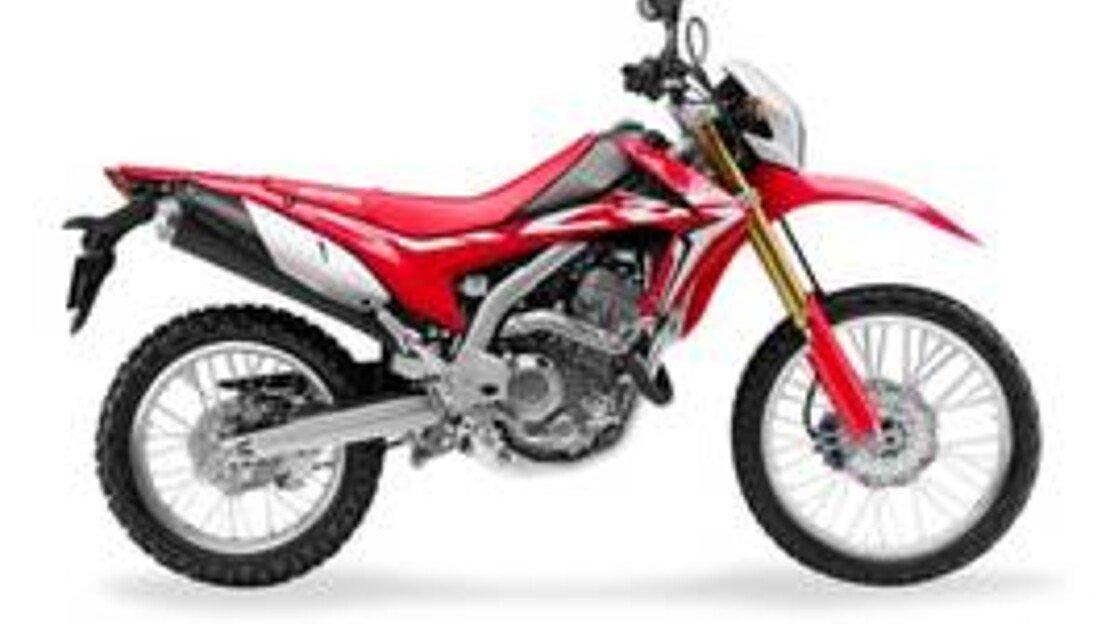 2018 Honda CRF250L for sale 200643492