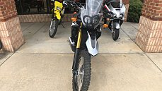 2018 Honda CRF250L for sale 200616036