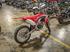 2018 Honda CRF250R for sale 200631134