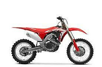 2018 Honda CRF450R for sale 200643270