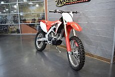 2018 Honda CRF450RX for sale 200518997