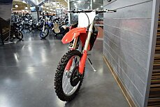 2018 Honda CRF450RX for sale 200635675