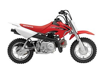 2018 Honda CRF50F for sale 200478002